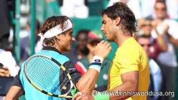 David Ferrer: There may be a new 'David Ferrer', but not a new 'Rafael Nadal' - Tennis World USA