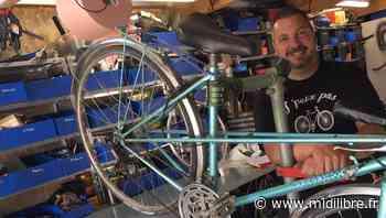 Frontignan : et si on déconfinait nos vélos pour se remettre en selle ? - Midi Libre
