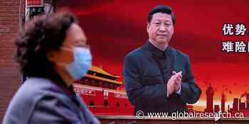 China's New National Security Law
