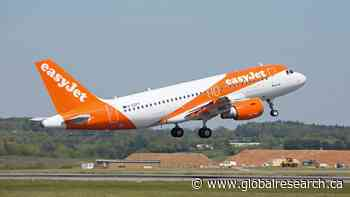 Airlines at a Time of Crisis: Patterns of Compromise: The EasyJet Data Breach