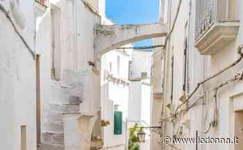 Viaggi del cuore. Puglia, Terra rossa, ulivi e more. E la gioia rinasce - Io Donna