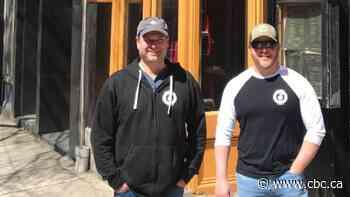 Some Saint John businesses reluctant to fully open, despite green light - CBC.ca