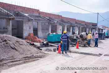 Reactivan obras en Gramalote - Confidencial Colombia