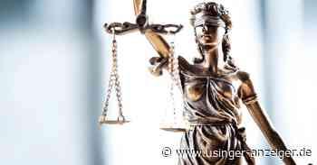 35-Jähriger wegen Überfall auf Frau in Wehrheim vor Gericht - Usinger Anzeiger