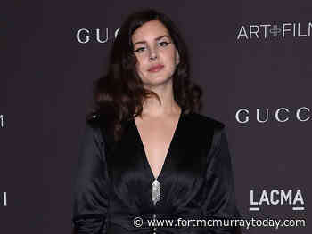Lana Del Rey offers 'clarity' on controversial Instagram post - Fort McMurray Today
