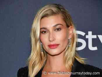 Hailey Bieber angrily claps back at plastic surgery rumours - Fort McMurray Today