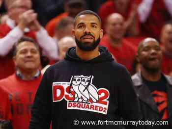 Drake upset with Kylie Jenner 'side piece' rap leak - Fort McMurray Today