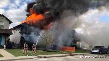 Saskatoon house fire causes $1M in damages
