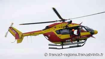 Ploemeur : un pêcheur à la ligne retrouvé mort - France 3 Régions