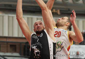 Apu Old Wild West Udine, interesse per Marco Cusin - Sportando