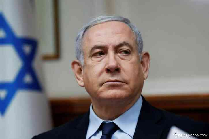 Netanyahu attacks 'fabricated' graft charges as trial begins