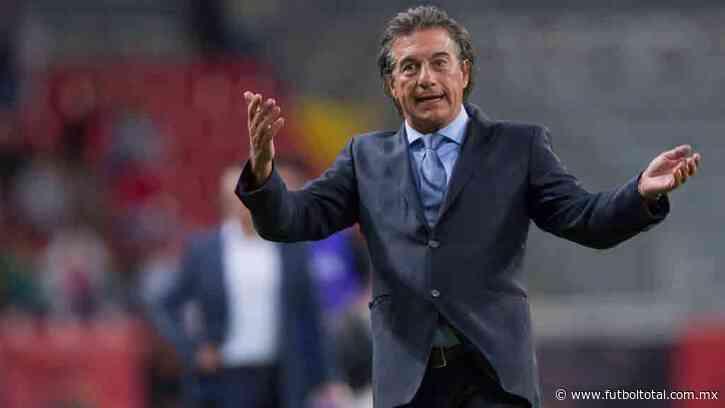 Romano pudo dirigir en la Selección Mexicana