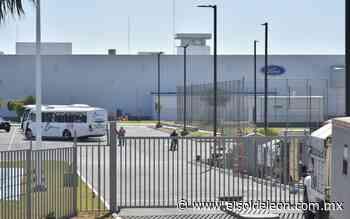 Ford Irapuato reanuda actividades el 27 de mayo - El Sol de León