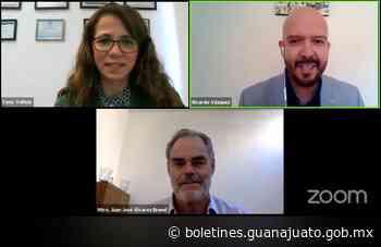 OLC´s de León, Guanajuato, San Miguel de Allende e Irapuato muestran la grandeza de sus destinos - Noticias Gobierno del Estado de Guanajuato