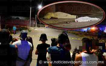 Acribillan a dos hombres en la colonia Emiliano Zapata III de Irapuato - Noticias Vespertinas