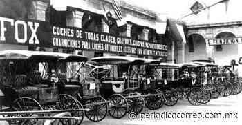 ¿Sabías qué… el primer automóvil armado en Irapuato fue en 1900? - Periodico Correo