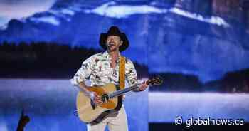 Advocates applaud country star Paul Brandt as head of Alberta's new human trafficking task force