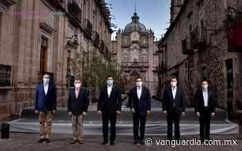 La reunión de gobernadores en Parras de la Fuente. Algo más que simbolismo geográfico - Vanguardia MX