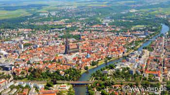 Tourismus in Ulm und Neu-Ulm: Die Doppelstadt kämpft um Touristen in Corona-Zeiten - SWP