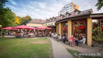 Gastronomie Neu-Ulm: Stadt sucht Betreiber für Biergarten auf dem ehemaligen Barfüßer-Gelände - SWP