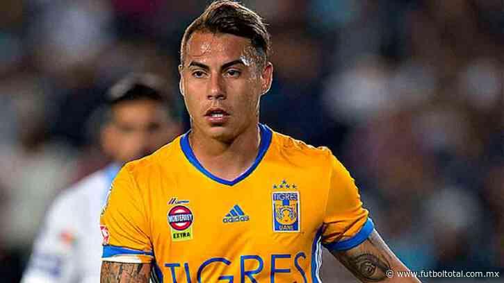 Atlético Mineiro indaga situación de Vargas con Tigres