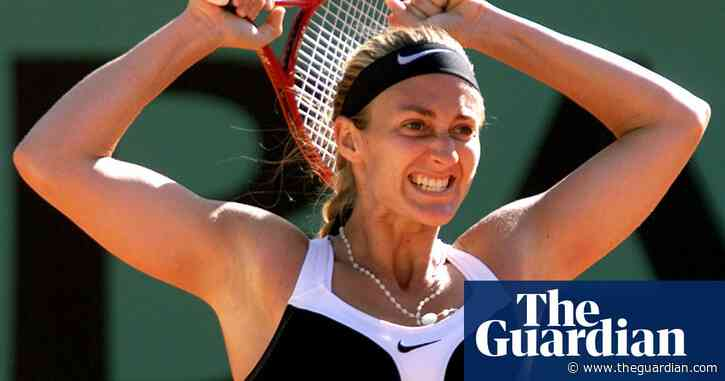 Mary Pierce: three passports, two grand slams, one overbearing father | Tumaini Carayol