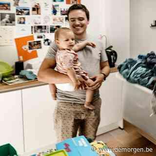 'Als je de hele dag thuis bent, neem je al eens een stofzuiger vast': door de coronacrisis omarmt de man de was en de plas