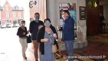 Nieppe : Les paroissiens retrouvent le chemin de l'église - La Voix du Nord