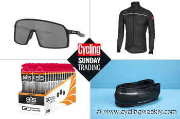 Sunday trading: Oakley glasses for less than £100 and many more deals