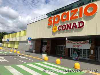 L'ex Auchan di Rivoli (TO) cambia insegna e debutta il nuovo 'Spazio Conad' - Quotidiano Piemontese