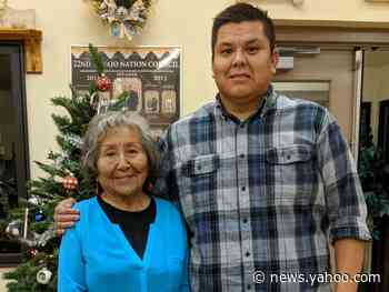 I'm a member of the Navajo Nation, and my people are dying from the coronavirus. We're facing the virus head-on with limited access to healthcare and supplies.