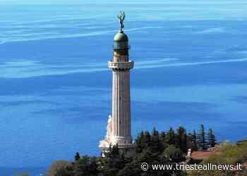 Faro della Vittoria, storia della monumentale lanterna sul Colle... - TRIESTEALLNEWS