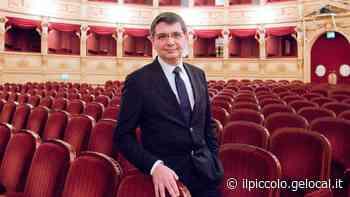 Pace-bis al teatro Verdi di Trieste: via libera con la firma di Franceschini - Il Piccolo