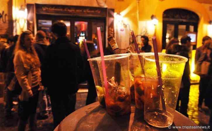 Movida a Trieste: oltre 100 richieste di interventi tra venerdì e... - TRIESTEALLNEWS