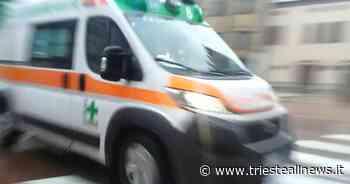 Viale Miramare, incidente tra auto e bici - TRIESTEALLNEWS