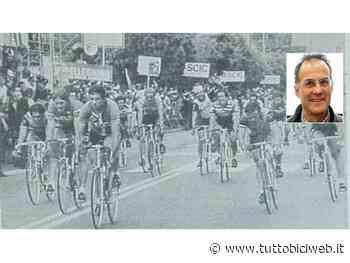 IL GIRO DELLA MEMORIA. LE ACROBAZIE DI ERCOLE GUALAZZINI A TRIESTE, GIRO DEL 1977 - TUTTOBICIWEB.it