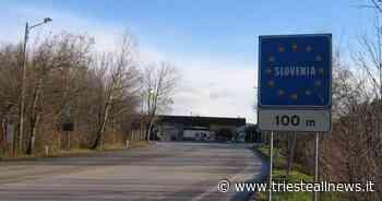 Frontiera italo-slovena: dialogo in corso per un accordo bilaterale - TRIESTEALLNEWS
