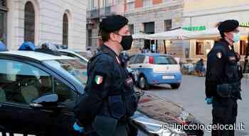 Coronavirus, a Trieste i controlli anti-movida esagerata - Il Piccolo