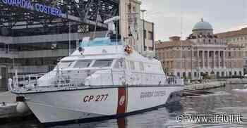 Trieste, spunta un cadavere in acqua - Il Friuli