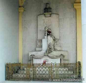 """La tomba dell'uomo """"più ricco di Trieste"""". La storia di Carlo Reinelt - TRIESTEALLNEWS"""