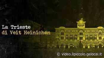 Veit Heinichen fa da Cicerone nella Trieste del mistero - Il Piccolo