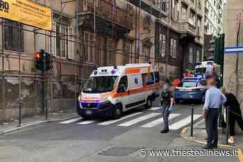 Trieste, lite sulla linea 26. Coinvolte due persone - TRIESTEALLNEWS