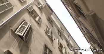 Cinquanta alloggi Ater pronti in Cittavecchia a Trieste a fine giugno - TGR Friuli Venezia Giulia - TGR – Rai