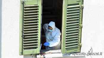 Uccise il coinquilino a Trieste, 14 anni di carcere al novantaduenne Tarlao - Il Piccolo