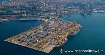 Porto di Trieste, via libera dalla Regione per lo sviluppo di... - TRIESTEALLNEWS