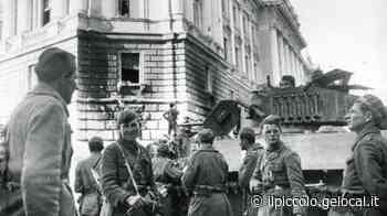 La giunta di Trieste proclama il 12 giugno festa della liberazione dai titini - Il Piccolo