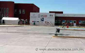 En observación 30 casos sospechosos de Covid en Fresnillo, Zacatecas - El Sol de Zacatecas