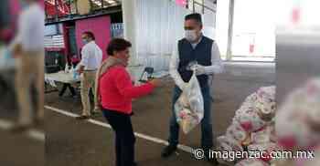 Demuestra su solidaridad la iniciativa privada en Fresnillo - Imagen de Zacatecas, el periódico de los zacatecanos