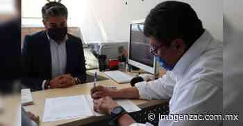 Nombrará la FGJEZ a coordinador contra secuestro y extorsiones en Fresnillo - Imagen de Zacatecas, el periódico de los zacatecanos