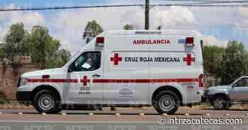 Logra joven esquivar ataque armado en Fresnillo - NTR Zacatecas .com